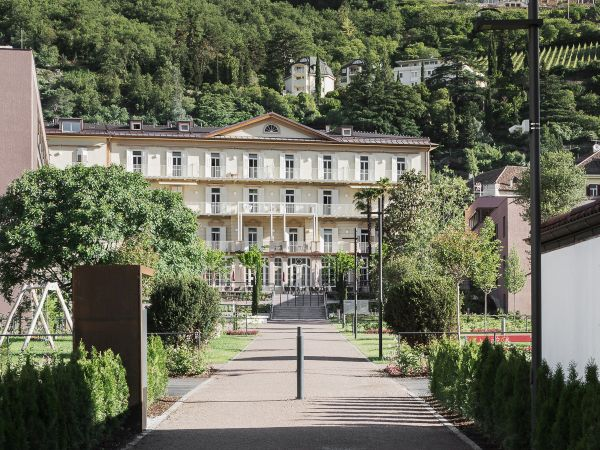Residenza per anziani Grieserhof a Bolzano