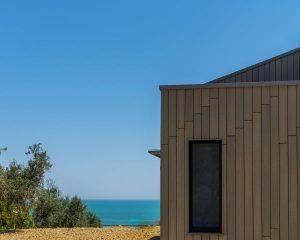 Design nordico nelle colline d'Abruzzo