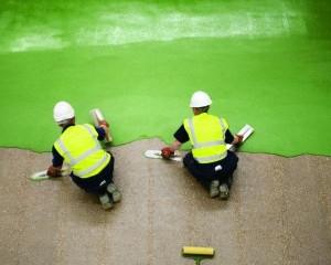 Pavimenti in resina: una scelta di tendenza