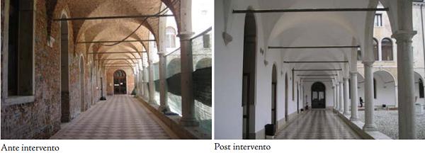 Restauro storico