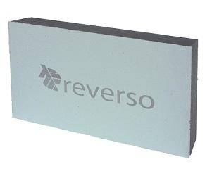 Reverso: il pannello isolante 100% riciclato certificato ReMade in Italy®