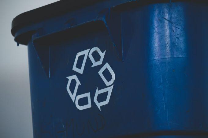 Il riciclaggio della plastica in edilizia