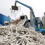 Sostenibilità in edilizia: Veka attiva nel riciclo dei serramenti in PVC