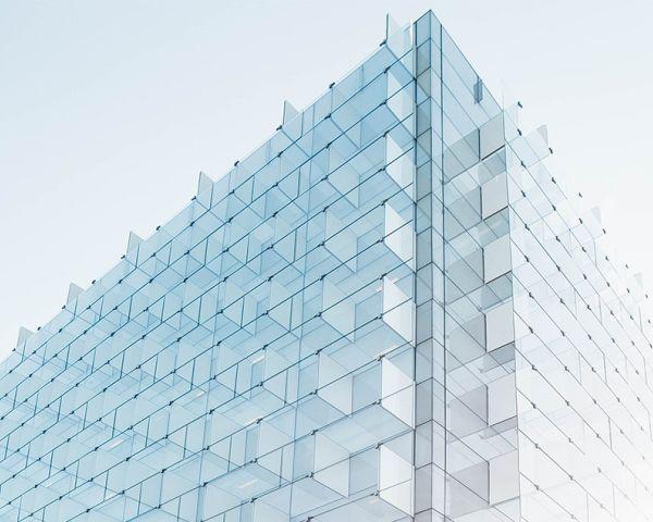 Il riciclo del vetro in edilizia