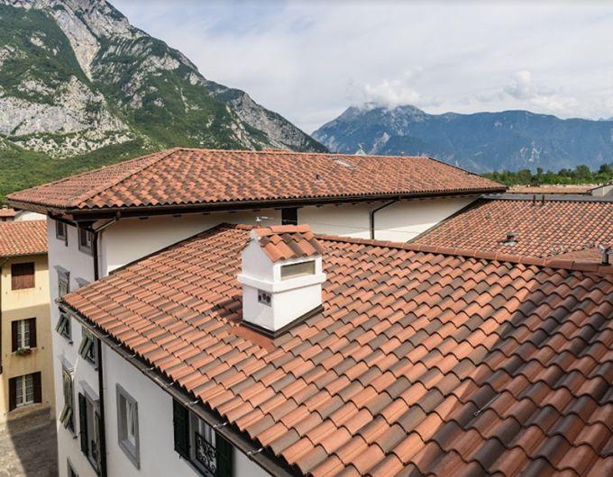 Il rifacimento del tetto tra gli interventi che danno accesso al superbonus 110%