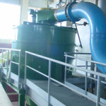AUTOMATIC WASTE SYSTEM