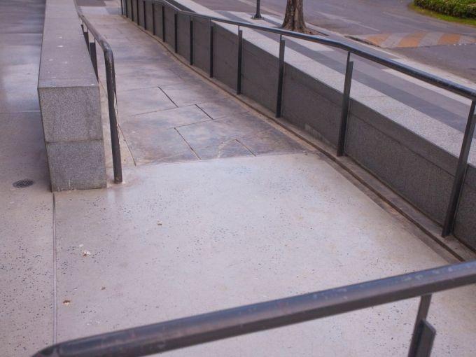 Edilizia libera: interventi di Rimozione delle barriere architettoniche