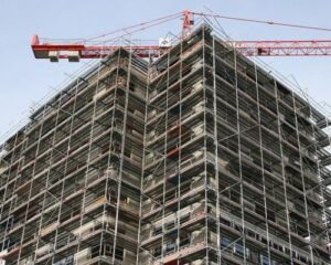 Edilizia e Superbonus: l'aumento dei prezzi dei materiali edili mette in crisi il settore
