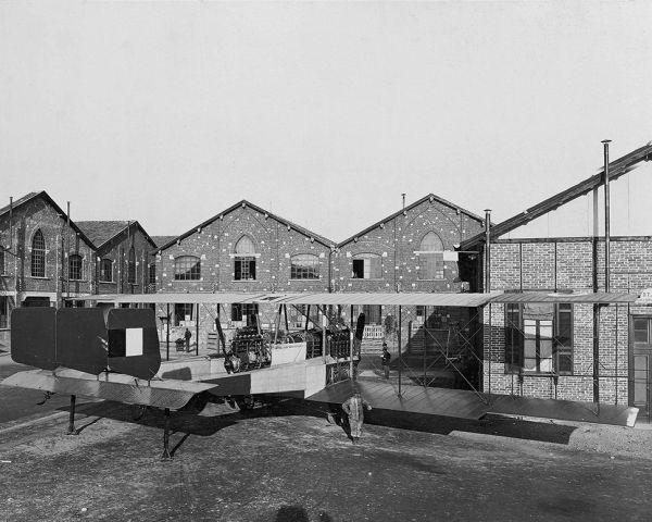 Il fascino dell'archeologia industriale milanese