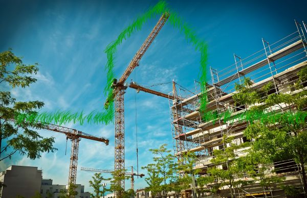 Opportunità di crescita dalla riqualificazione e adeguamento degli edifici esistenti.