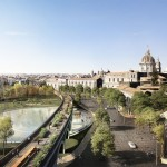 Catania, il masterplan del water front a Park Associati