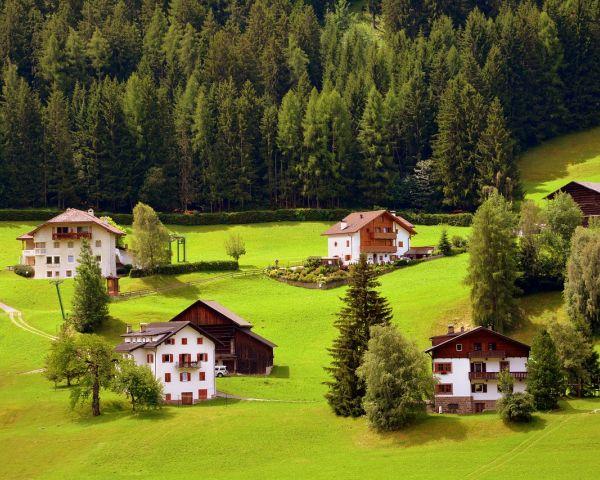 Riscaldamento per le case di villeggiatura: quale scegliere?