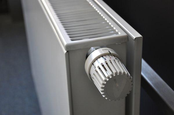 riscaldamento con termosifoni per le case di villeggiatura