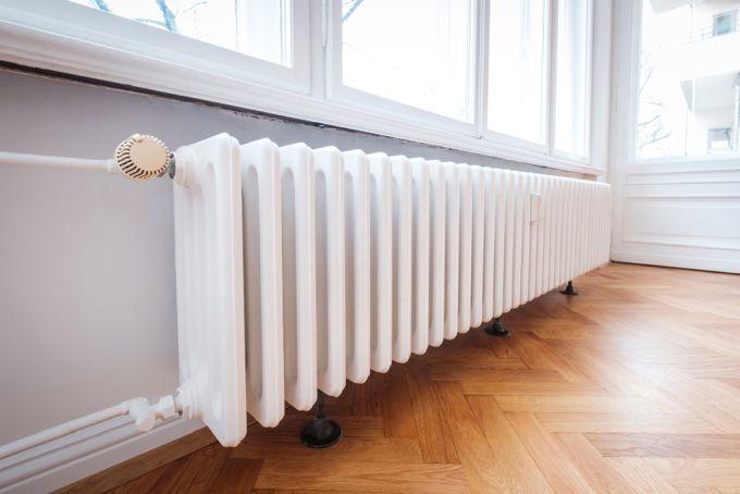 Impianti di riscaldamento e raffrescamento negli edifici storici