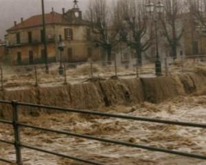 La mitigazione del rischio idraulico ed idrogeologico