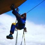 Ristrutturazioni sicure e low cost con l'edilizia su corda