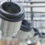 Rivestimenti in ceramica per macchine industriali: caratteristiche e vantaggi