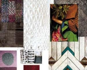 Nuovi materiali e texture nei rivestimenti d'interni