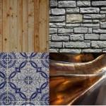 Non solo intonaco: alternative per il rivestimento esterno degli edifici