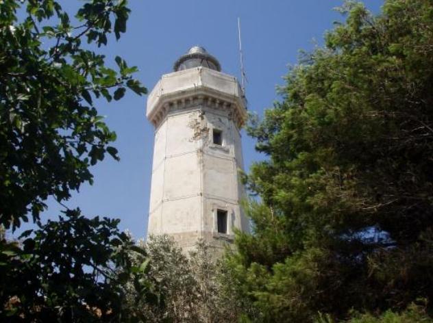 Il Faro di Isola di Capo Rizzuto - Crotone