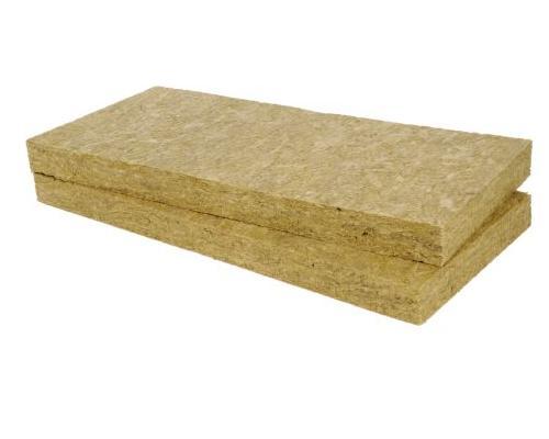 Pannelli in lana di roccia per costruzioni in legno a telaio
