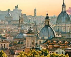 Mercato immobiliare a Roma 1