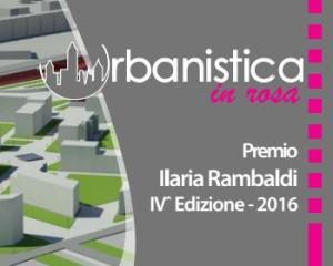 Terza edizione del concorso Urbanistica in rosa 1