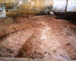 Ruredil per il restauro conservativo dell'Orfanatrofio Ex Derelitte 1