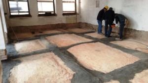 Ruredil per il restauro conservativo dell'Orfanatrofio Ex Derelitte 4