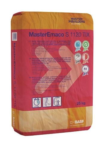 MasterEmaco S 1120 TIX