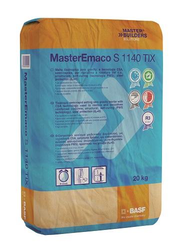 MasterEmaco S 1140 TIX