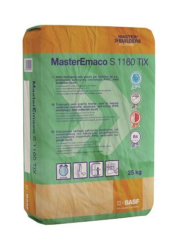 MasterEmaco S 1160 TIX