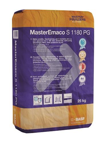 MasterEmaco S 1180 PG