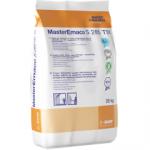 MasterEmaco S 285 TIX: malta per adeguamento sismico della muratura