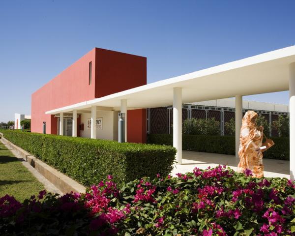 Ospedale Salam a Khartoum (Sudan), dello studio Tamassociati