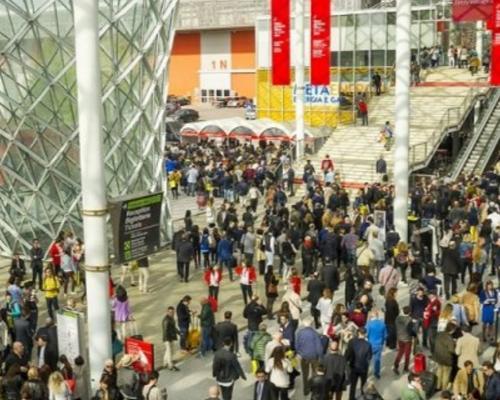Salone del mobile, edizione record con 343mila visitatori