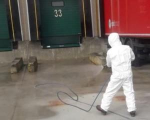 COVID-19, come sanificare ambienti e impianti