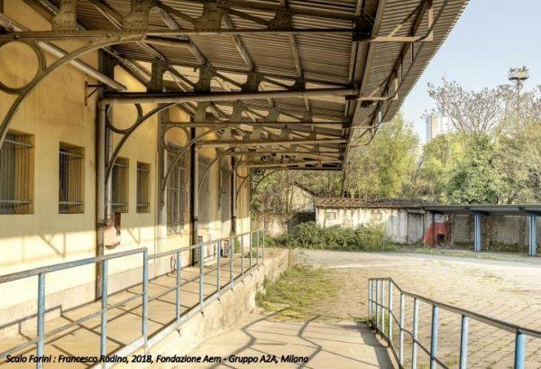 Al via il bando per la riqualificazione degli scali ferroviari di Milano