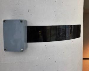 Una scatola nera per monitorare le strutture