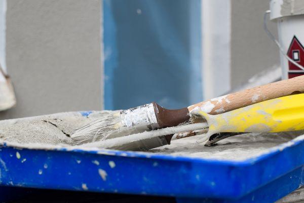 Vernici e pitture ecologiche: perché scegliere una pittura bio