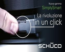 SCHUCO – SimplySmart
