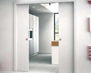 Porte scorrevoli per valorizzare e recuperare gli spazi delle nostre case
