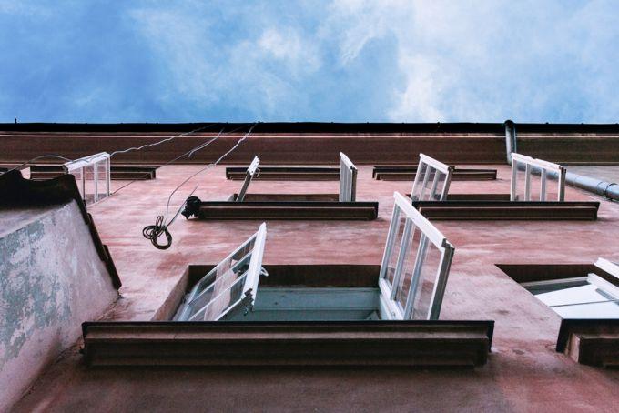 L'importanza del ricambio di aria nelle aule scolastiche