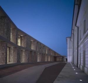 Residenza del Forte Carlo Felice 2