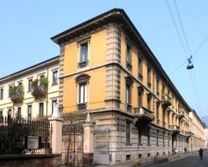 Sede dell'Ordine degli Architetti P.P.C. della Provincia di Milano