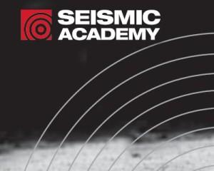 """SEISMIC ACADEMY"" 2015"