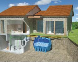 La sostenibilità passa anche dal recupero e riutilizzo dell'acqua