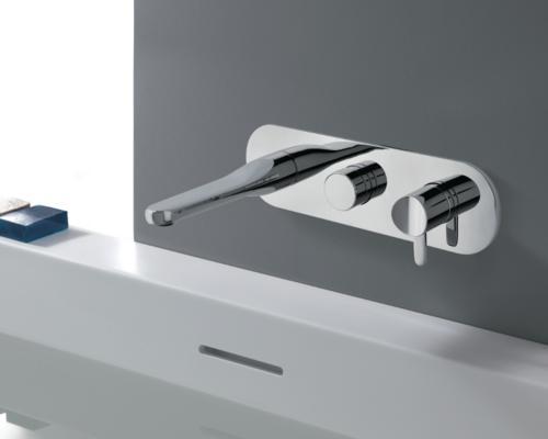 Beak, la collezione di rubinetti per ogni  tipo di ambiente bagno