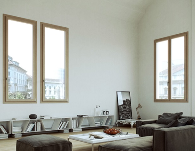 Serramenti Agostini Group in uno studio