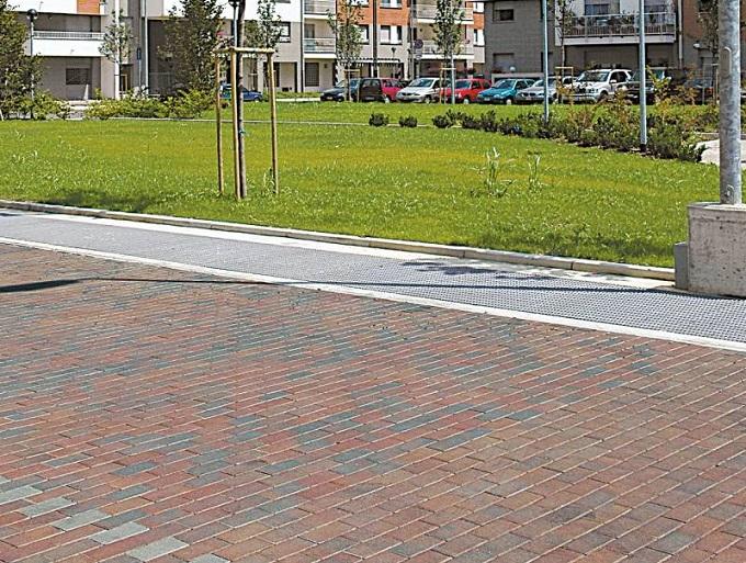 Pavimentazione SESTINO